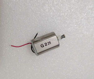 Image 1 - The Shutter Aperture Motor for NIKON D60 D40 D60X D40X D3000 D5000 Digital Camera Motor Free Shipping