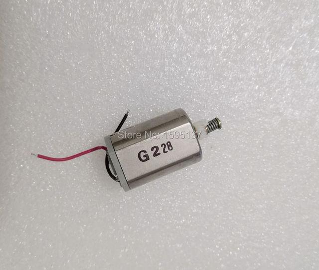 The Shutter Aperture Motor for NIKON D60 D40 D60X D40X D3000 D5000 Digital Camera Motor Free Shipping