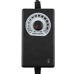 Einstellbare Netzteil Quelle DC 3V 5V 9V 12V 24V 36 V 1A 2A 220V Zu 3 9 12 24 36 V Volt Power Adapter 1A 2A SMPS MeanWell