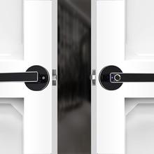 Smart Door Lock Home Keyless Lock Smart Fingerprint Biometri