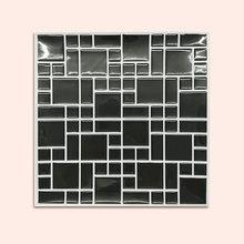 Самоклеящаяся мозаичная плитка backsplash наклейка на стену