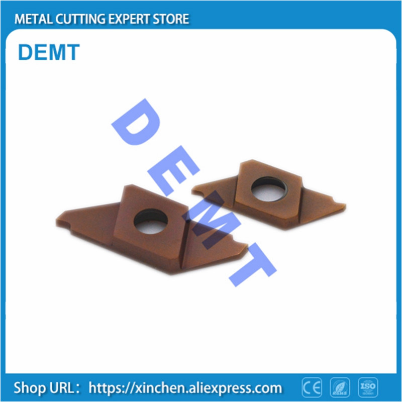 CTPA CTP 1.0 1.5 2.0 FR FRN FLN Small Parts CNC Steel Stainless Steel Machining Cutting After Turning Toolholder Carbide Insert