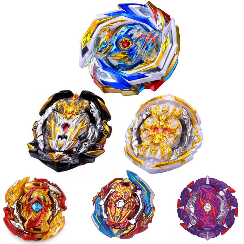 All Models Launchers Beyblade Burst GT Toys Arena Metal God Fafnir Spinning Top Bey Blade Blades Toys  B-149 B-150 B-153 B-154