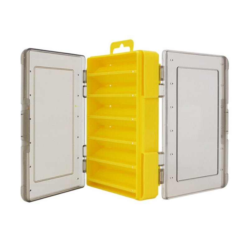 Double-sided Tackle Boxes 2