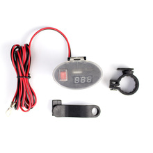Motorcycle Mobile Phone Charger 3.1A PD Fast Charge 12V24V Car Waterproof Usb Accessories