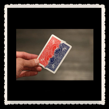 Split Sessions v4 by Blake Vogt Magic tricks , Magic instruction gypsy queen by asi wind magic tricks