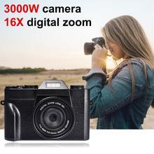 Digital Camera HD IPS Screen Video 30.0MP Camera