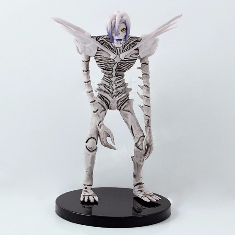 Anime Death Note Figure Toy Ryuuku 6inch PVC Action Figures Model Movie Collection  Model Toy Dolls Kids Gift Doll Statue