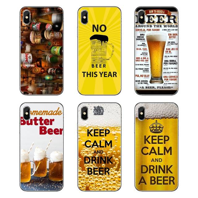 cover iphone 4s birra