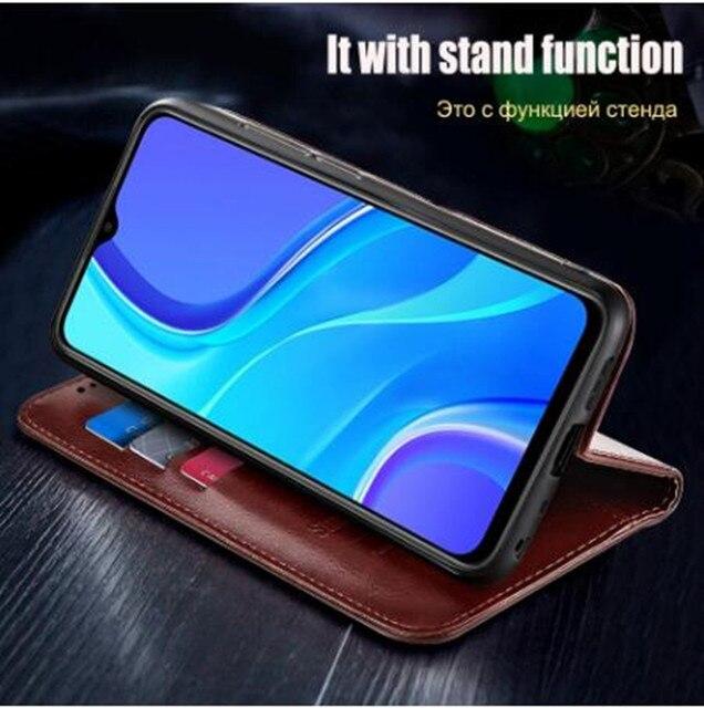 Pour Motorola One Case Motorola P30 étui de jeu étui Flip etui de téléphone en cuir synthétique polyuréthane pour Motorola Moto One XT1941 étui Moto P30Play