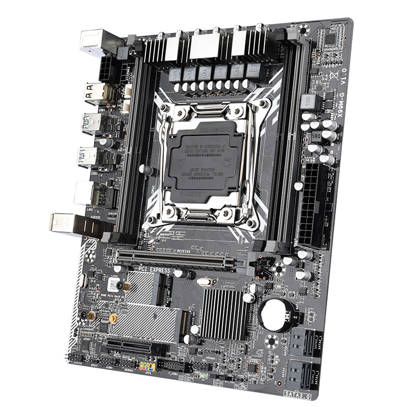 Top SaleKllisre CPU Memory 2400mhz-Ddr4 Xeon E5 2620 V3 X99 with 2pcs 8GB--16GB