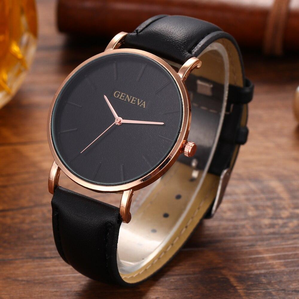 H0d474f6c4ccd4d40b2ad83d48a5b76cev Arrival Men's Watches Fashion Decorative Chronograph Clock Men Watch Sport Leather Band Wristwatch Relogio Masculino Reloj