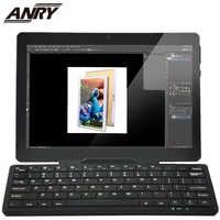 ANRY AN25 Tastiera Android Tablet Da 10.1 Pollici 3G/4G Phone Call Phablet Wifi GPS Bluetooth 64GB ROM 4 GB di RAM Dual Camerale Sim Card