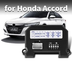 Auto Window Auto Dichter Achteruitkijkspiegel Achteruitkijkspiegel Vouwen Retrofit Accessoires Benodigdheden Voor 10th Honda Accord 20182020 2020