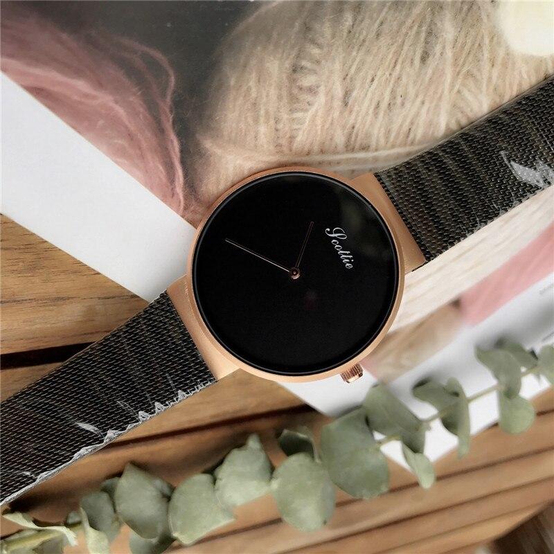 2020 New Hot Dress Quartz Analog Watches For Women Lady Clock Montre Relogios