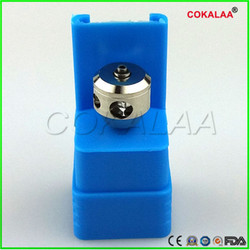 Комплект из 2 предметов Стоматологическая высокого Скорость Кнопка PANA TU & SU & Mini ротор картридж Керамика подшипник для совместимых с NSK након...