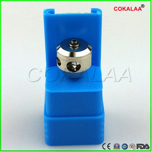 2pc Dental High Speed Push Button PANA AIR TU & SU & Mini Rotor Cartridge Ceramic Bearing for compatible With NSK Handpiece