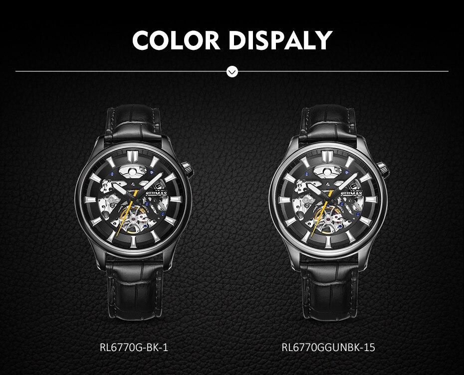 Relógios masculinos marca superior luxry esporte tourbillon