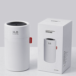 Image 5 - 750Ml Aromatherapie Diffuser Draadloze Luchtbevochtiger 2000Mah Batterij Oplaadbare Aroma Essentiële Olie Diffuser Draagbare Voor Thuis