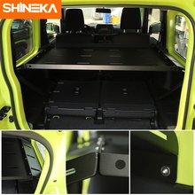 Shineka задние стойки для suzuki jimny 2019 + задний багажник