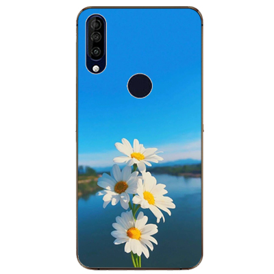 Image 5 - For Wiko View 3 Case Luxury TPU Silicone Cases for Wiko View 3 Pro Phone Back Cover for Wiko View3 Lite Funda Coque-in Fitted Cases from Cellphones & Telecommunications