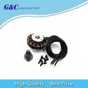 MT3506Q-530KV Brushless Motor