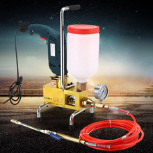 High-pressure Grouting Pouring Machine…