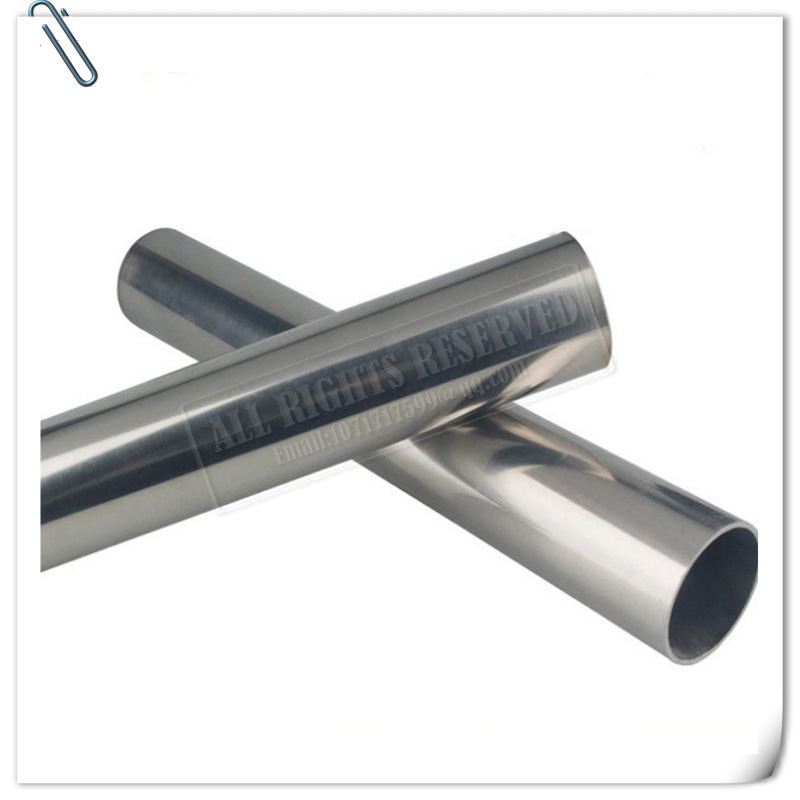 Stainless Steel Tube OD 27 Mm Outer Diameter ID 24mm 22mm 21mm 20mm 304 Stainless Steel Customized Product