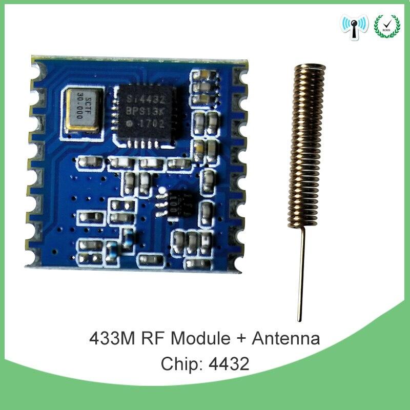 Lora Nrf52840 Transceiver Nrf52832 Radio Comunicador De Longo Alcance Module 4463 Transmitter Transmisor Uhf Vhf