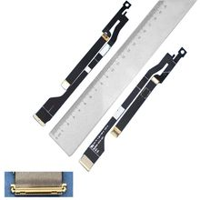 лучшая цена New Genuine Flex cable For Acer Ultrabook S3 951 LCD CABLE S3-391 2464G MS2346 SM30HS-A016-001/HB2-A004-001 B133XTF01 0 B1 X6HB