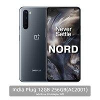 India Grey 256GB