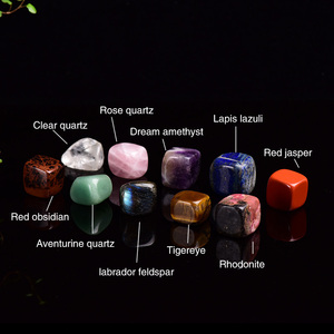 Набор для украшения из камня, нестандартные камни и кристаллы, 10 шт./компл.