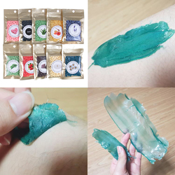 Hot Film Wax Bead Hair Removal Wax Depilatory Painless Removing Film Hard Wax Beans Unwanted Hairs in Body Depilatory Wax
