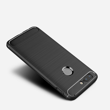 Ojeleye Carbon Fiber Cases For Oneplus 5 Case Ultra Thin Slim Back Cover For Oneplus 5T 6 6T 7 Pro Covers OP5T One Plus 5t Shell цена