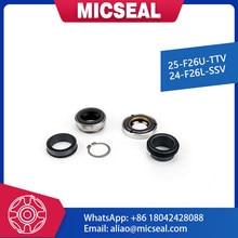 50mm Shaft Sizes 30mm Mechanical Seal equivalent to Eagle Burgmann M7N 20mm