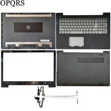 NEW FOR LENOVO V130-15 V130-15IGM V130-15IKB  LCD BACK COVER/LCD Bezel Cover/Palmrest COVER/laptop Bottom Base Case Cover