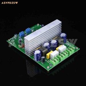 Image 2 - L15DX2 IRS2092 IRFI4019H classe D amplificateur de puissance numérique carte finie double canal IRAUDAMP7S 125W 500W