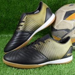 Men indoor Professional Soccer Cleats Teenager Training futzalki for football Shoes sneakers boots Crampons De Foot