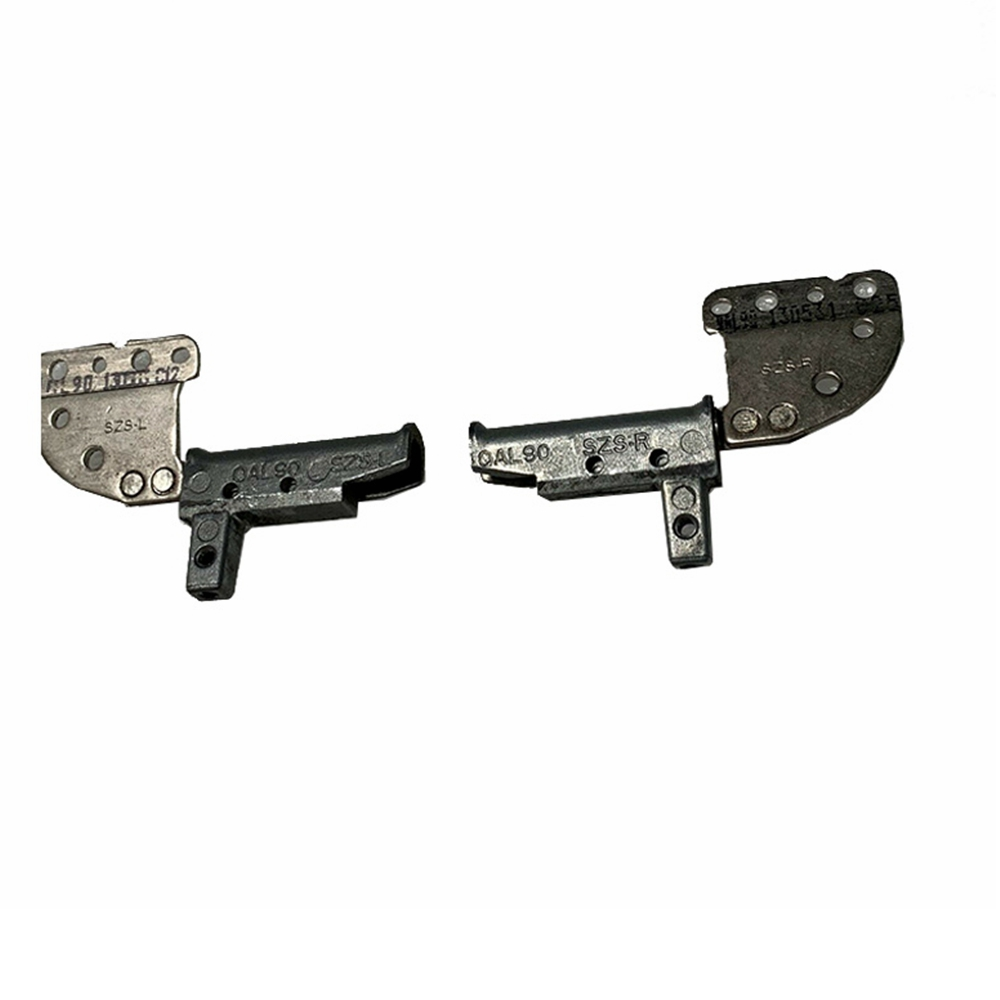 Laptop Lcd Hinges Kit For Dell Latitude E6430 Left & Right Hinges