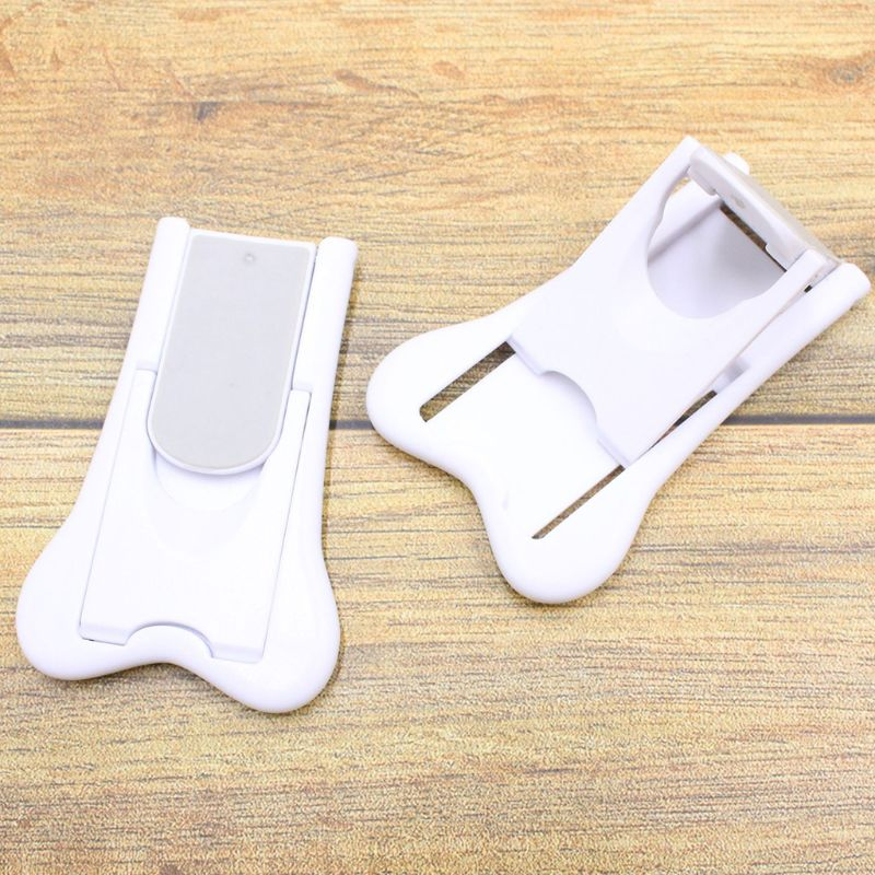 Child Baby Anti-Hand Clip Safety Door Lock Drawer Refrigerator Window Safety Locks Anti-opening Protection Kids Supplies E65D