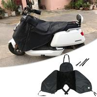 Leg Cover For Universal Scooters Motocycle Rain Wind Cold Windproof Warm Motorcycle Leg Protector for Scooter Electric Cars