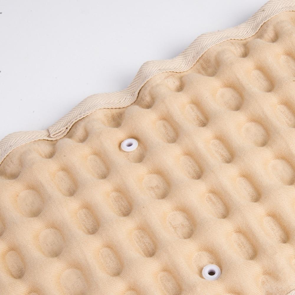 Decompression Lumbar Support tactical Belt Waist Air Traction Brace Spinal Back Relief Backache CQB Pain Relief Massager Unisex