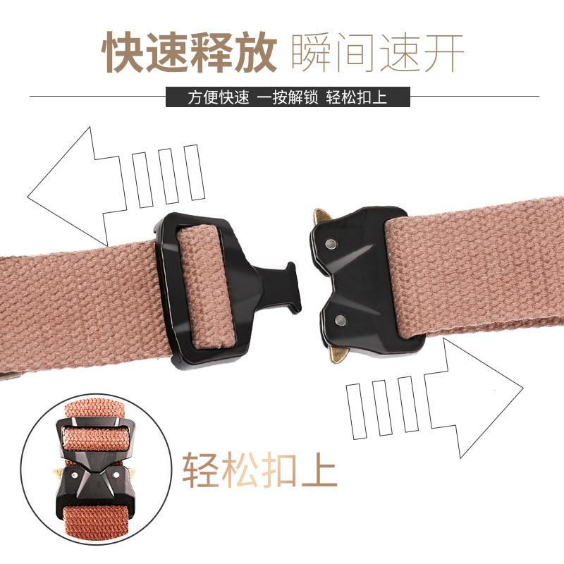 39mm internal Cobra metal tactical buckle zinc alloy belt buckle outdoor multi-functional buckle