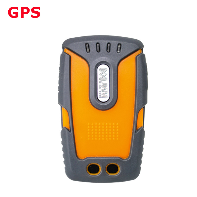 JWM IP67 Waterproof 125Khz RFID Real-time GPRS Security Guard Tour System Equipment, Including Online Cloud Software