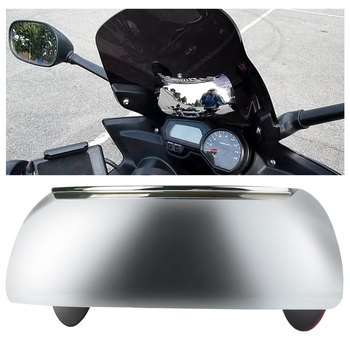FOR BMW F650CS F650CS-ABS F650GS F700GS F750GS F750GS-ADV F800GS Motorcycle Windshield Rearview Mirrors 180 Wide Angle Mirror image