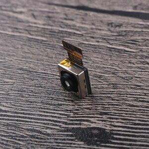 Image 4 - Ocolor per Blackview Max 1 parti di ricambio per la riparazione della fotocamera posteriore per Blackview Max 1 accessori per telefoni con fotocamera posteriore posteriore