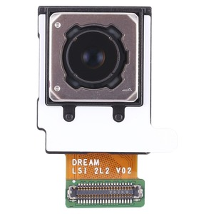 Image 1 - 1Pcs High quality For Galaxy S8 Active / G892 Back Camera Module