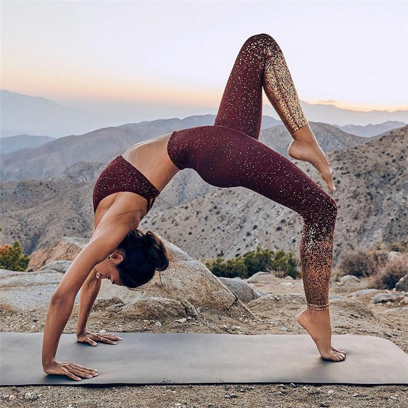 High Waist Yoga leggings for Women
