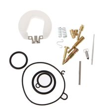 PZ19 19mm Carburetor Carb Repair Rebuild Kit For Dirt Pit Bike ATV Quad Go Kart Buggy TaoTao Motorcycle D40 Parts