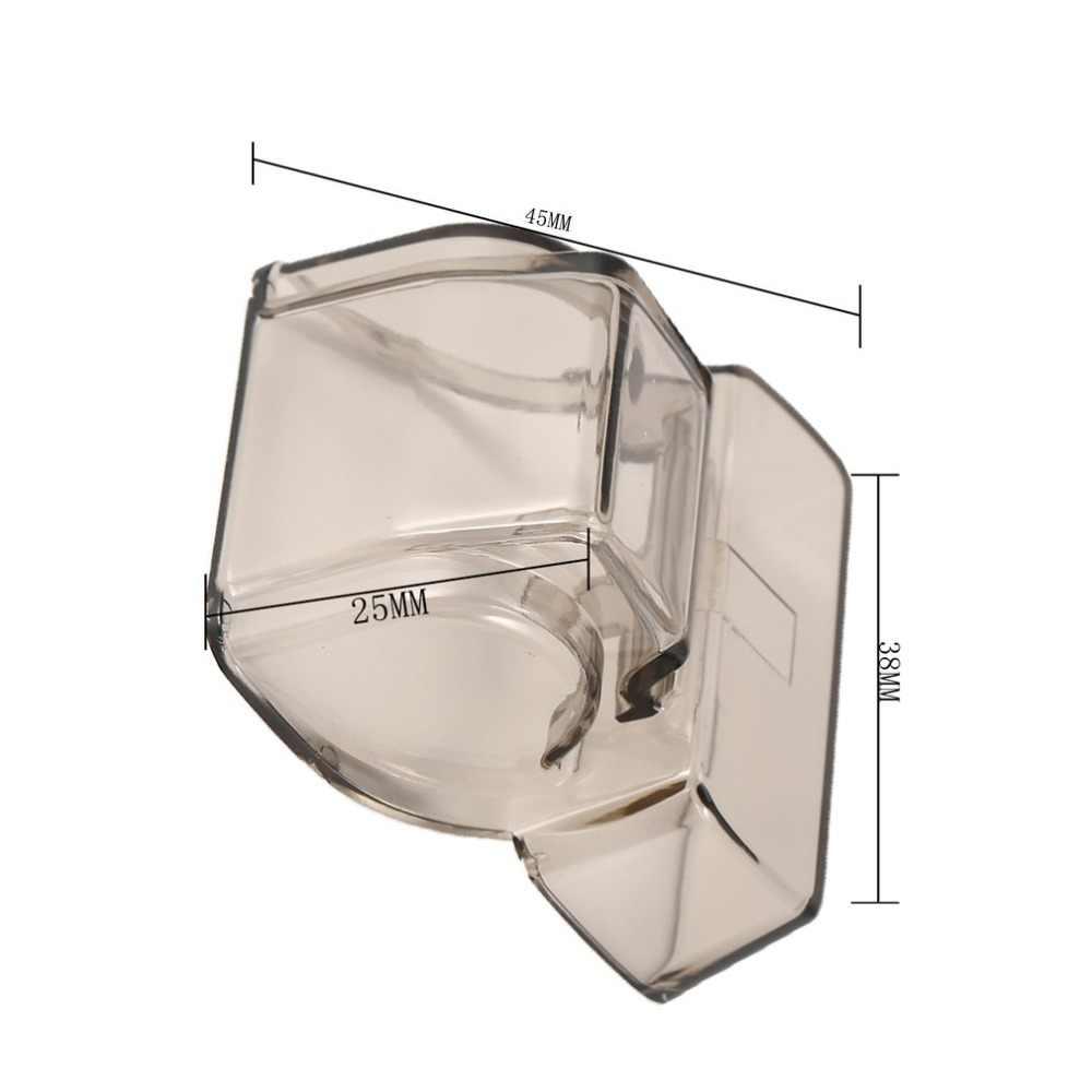 Gimbal Kamera Pelindung Penutup Penutup Lensa untuk DJI Spark Gimbal Kunci Guard untuk DJI Pro Drone Aksesoris 3D Layar Sensor pelindung
